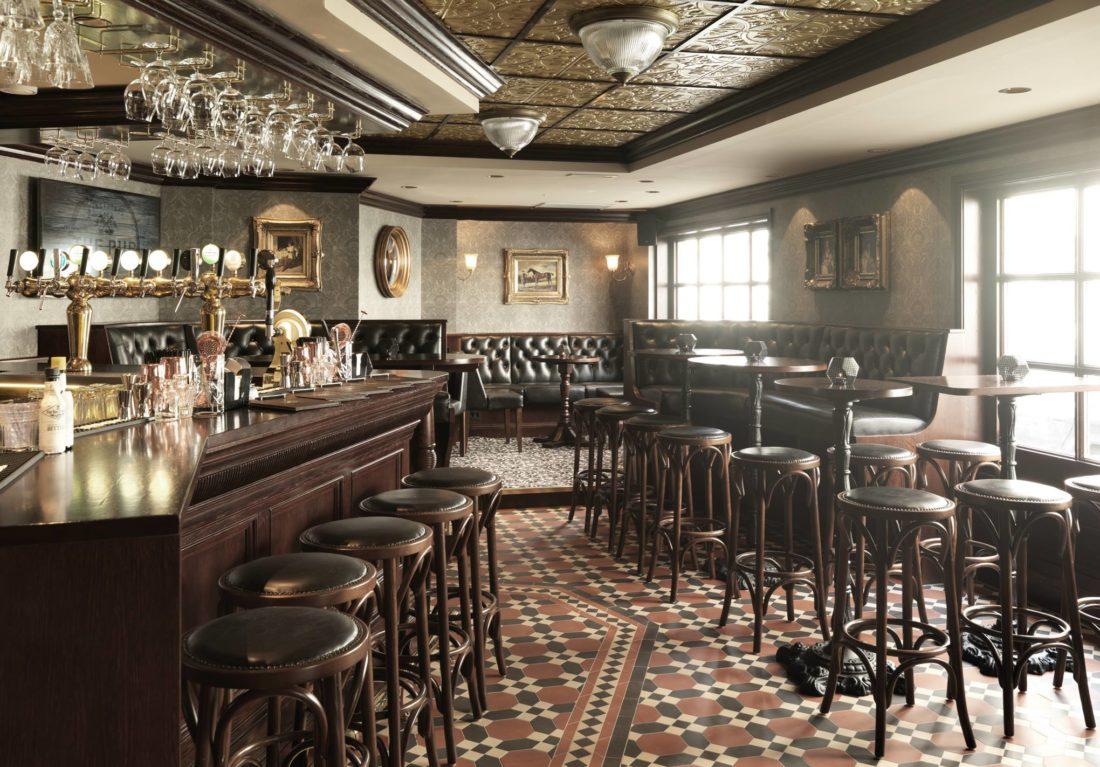 the pub majorstuen