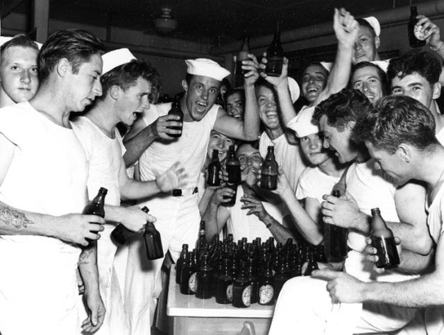 Skipperstuen Pub